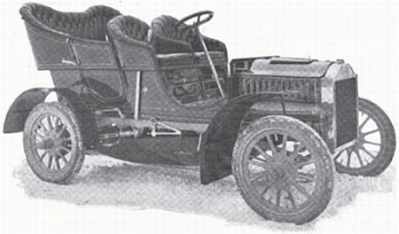 1905 Olds