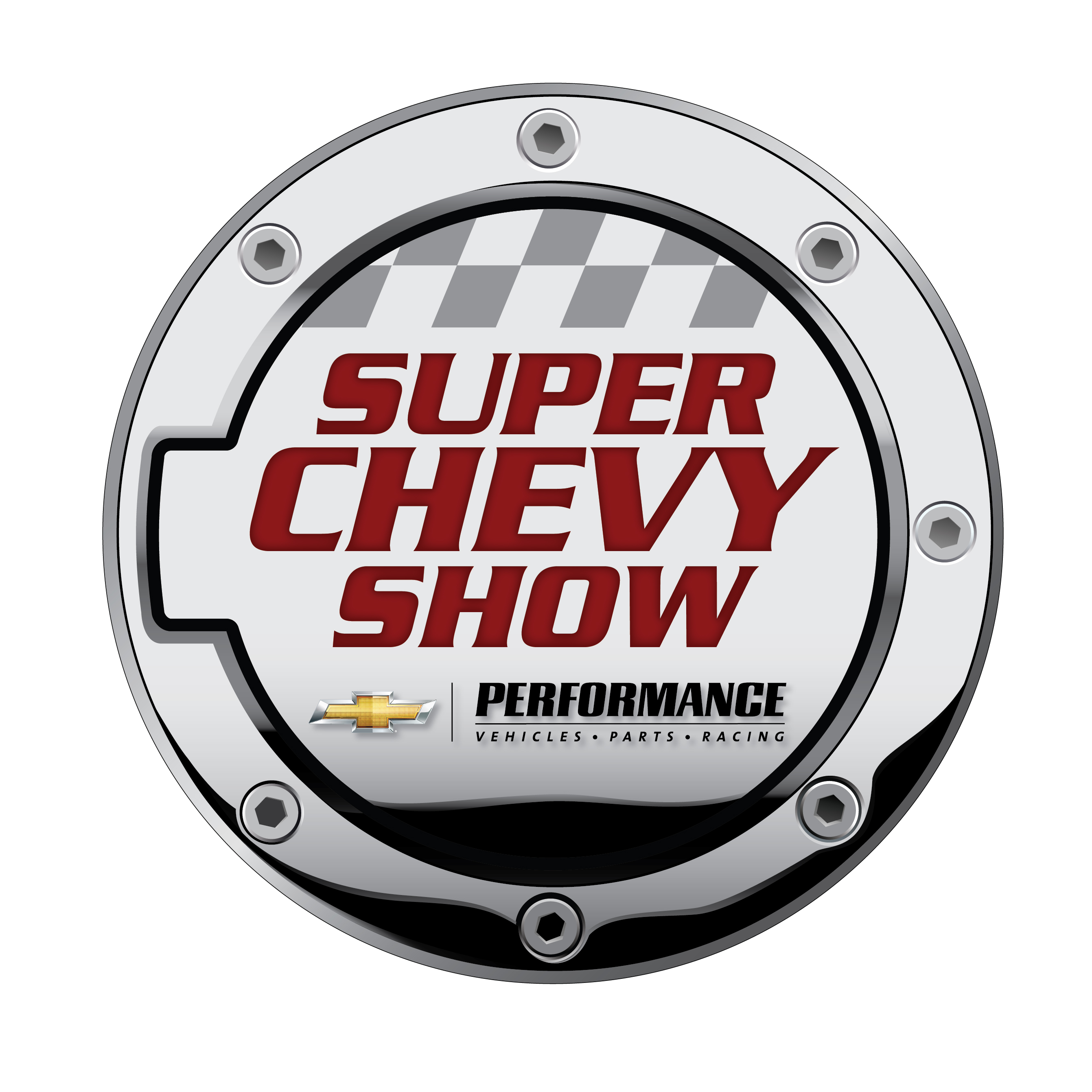 super chevy show 2015